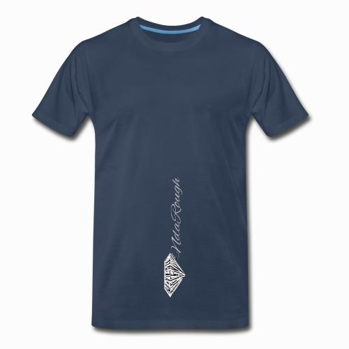 DiamondNdaRough Co. - Men's Premium T-Shirt