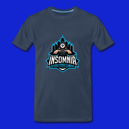 Insomnia - Men's Premium T-Shirt