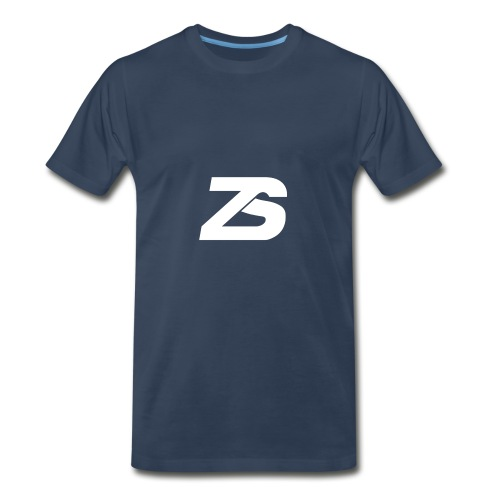 Zeus Sanction - Men's Premium T-Shirt