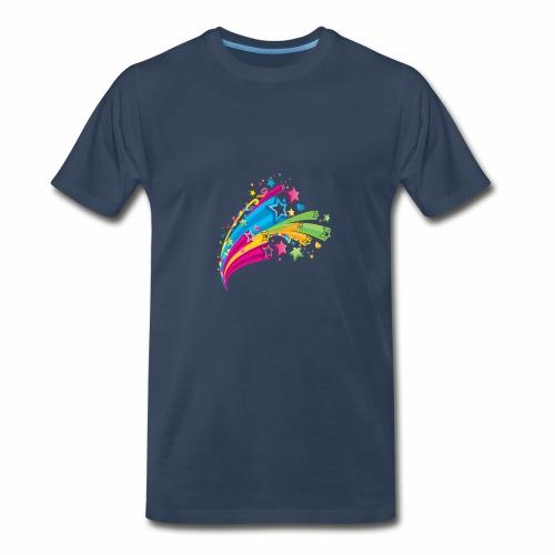 colorful - Men's Premium T-Shirt