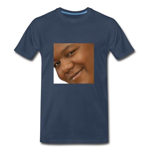 CORY TEE - Men's Premium T-Shirt