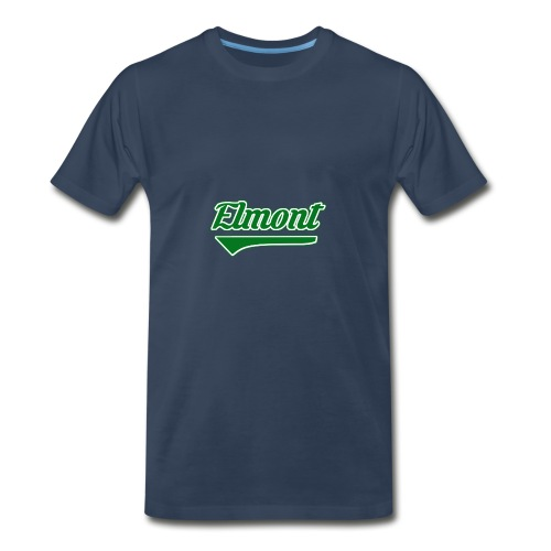 We Are Elmont - 'Community Pride' - Men's Premium T-Shirt