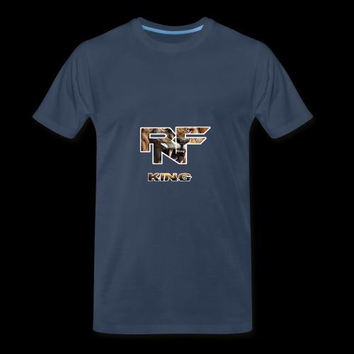 RnF Kings Limited hoodie - Men's Premium T-Shirt