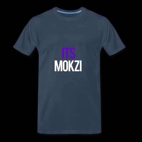 Mokzi shirts and hoodies - Men's Premium T-Shirt