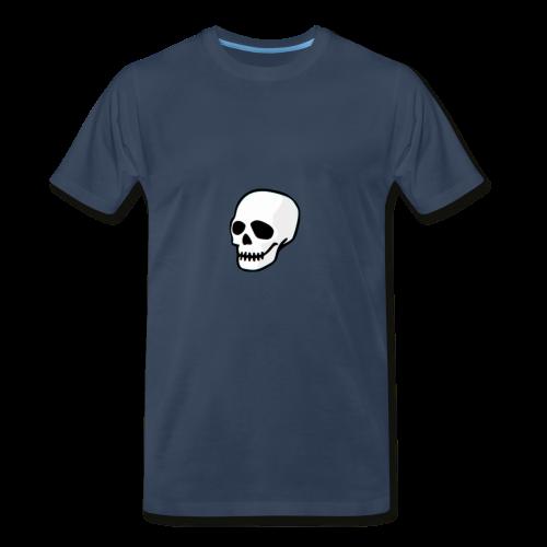 XVOX Skull - Men's Premium T-Shirt