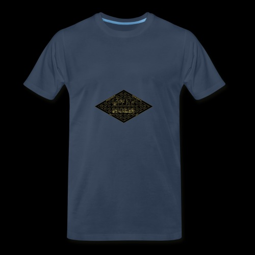 Limited Edition FWM Founder Badge - Men's Premium T-Shirt
