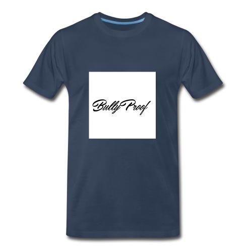 6023969B EAD4 42D4 AF12 001C1CC8897C - Men's Premium T-Shirt