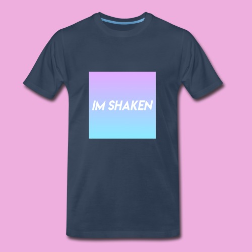 IM SHAKEN - Men's Premium T-Shirt