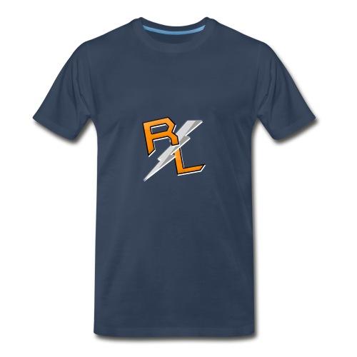 Revived Legacy 2 - Men's Premium T-Shirt