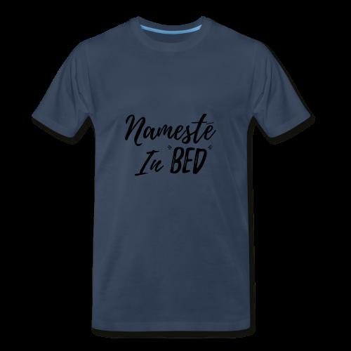 Nameste - Men's Premium T-Shirt