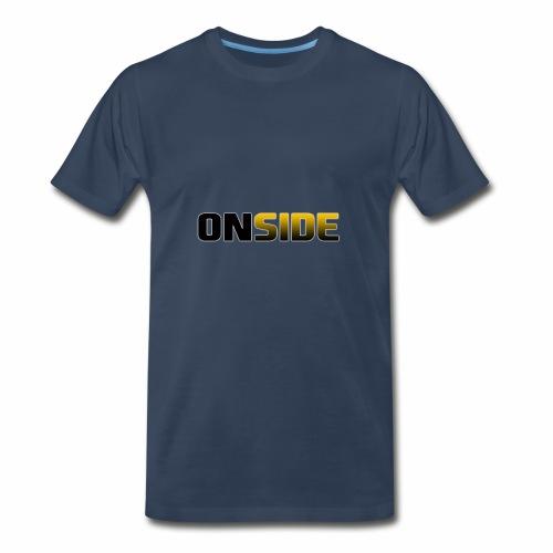 ONSIDE - Men's Premium T-Shirt