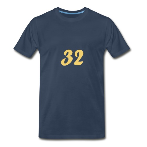 Con ga ta 30 - Men's Premium T-Shirt