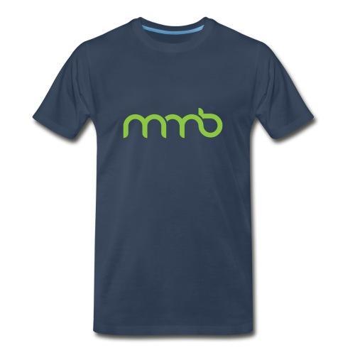 MMB Apparel - Men's Premium T-Shirt