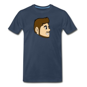 Mister Awesome - Men's Premium T-Shirt