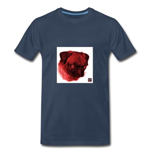 IMG_0027 - Men's Premium T-Shirt