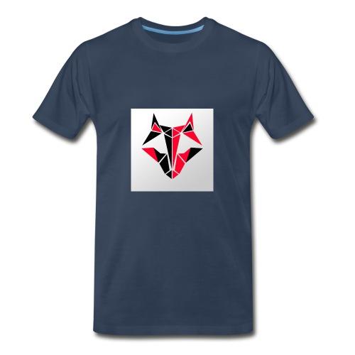 shadowlight - Men's Premium T-Shirt