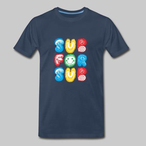 FREAKY - Men's Premium T-Shirt