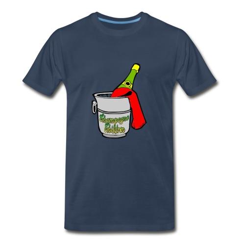 Champagne Children - Men's Premium T-Shirt