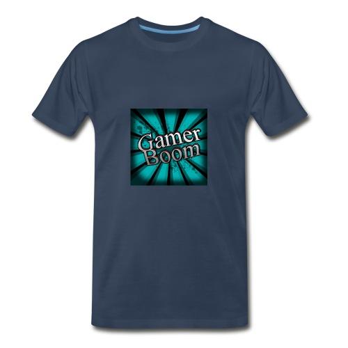 Lo Mejor de GamerBoom - Men's Premium T-Shirt