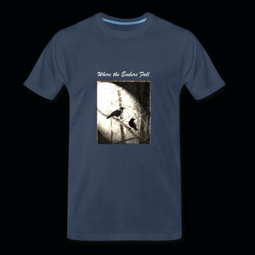 True Fate - Birds - Men's Premium T-Shirt