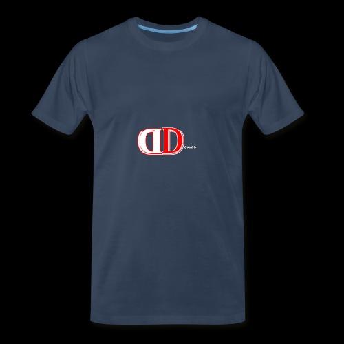 donjuandoner - Men's Premium T-Shirt