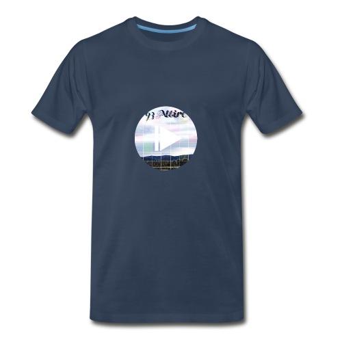 93Attire - Men's Premium T-Shirt