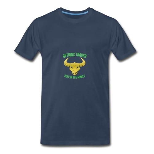 zaptraders - Men's Premium T-Shirt