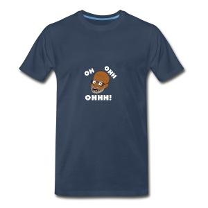OH OHH OHHH! - Men's Premium T-Shirt