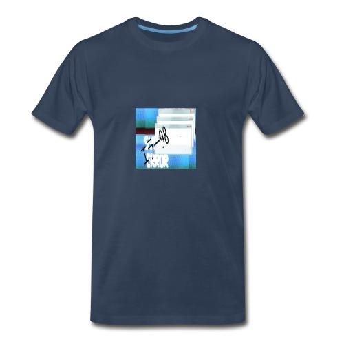 System Error - Men's Premium T-Shirt