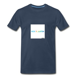 Nick and Ashton shop - Men's Premium T-Shirt