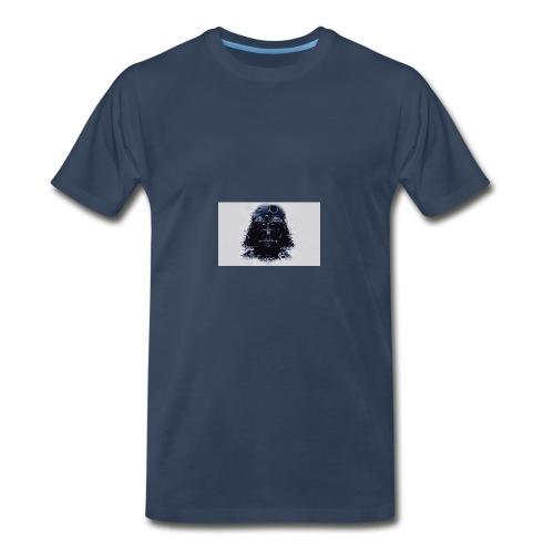 Darth Vader - Men's Premium T-Shirt