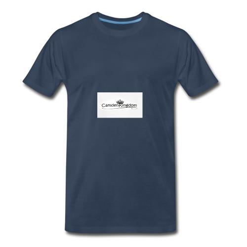 Camden Kingdom - Men's Premium T-Shirt