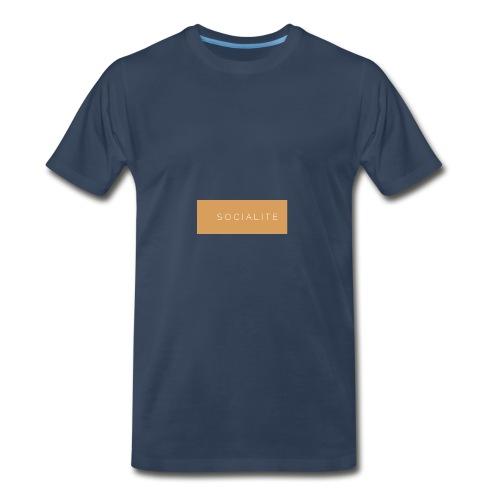 It Girl - Men's Premium T-Shirt