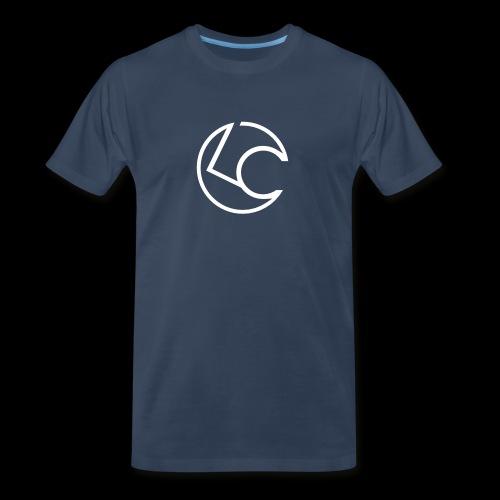 London Cage Emblem - Men's Premium T-Shirt