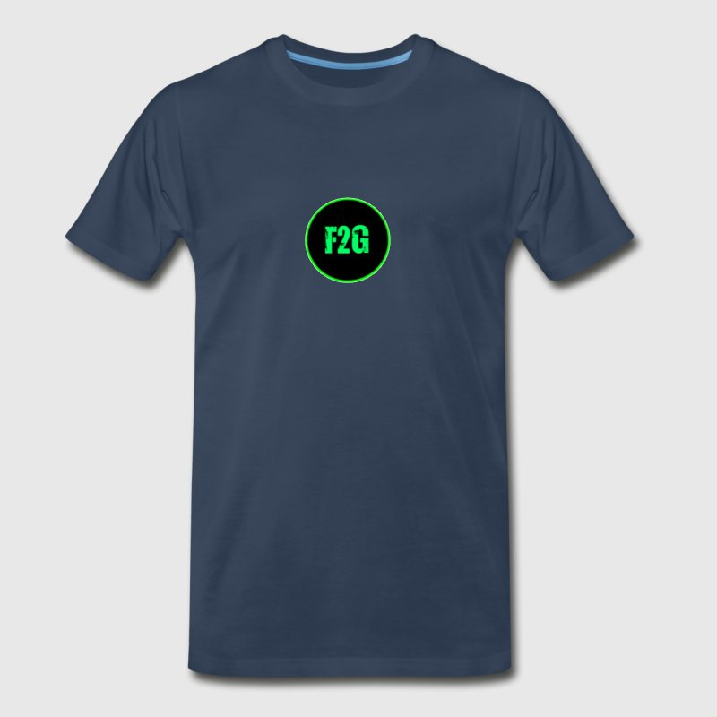 F2G Merch - Men's Premium T-Shirt