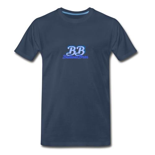 Ballout Bros Design - Men's Premium T-Shirt