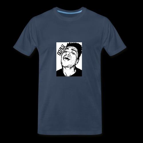 Eeyah - Men's Premium T-Shirt
