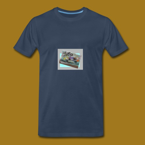 carro - Men's Premium T-Shirt