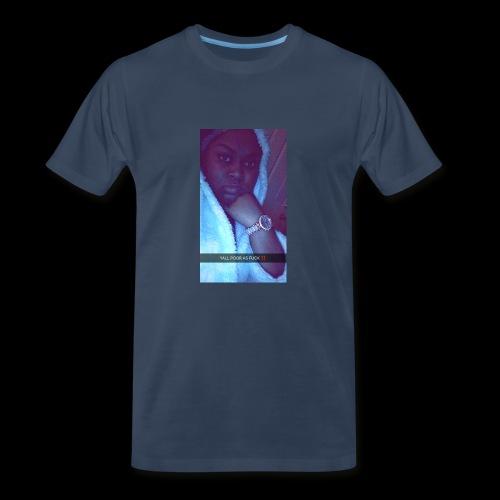 Y'all Too Poor - Men's Premium T-Shirt