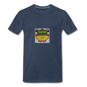 Legenda107 - Men's Premium T-Shirt