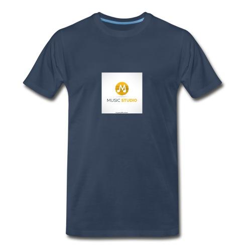 prosductos music studios - Men's Premium T-Shirt