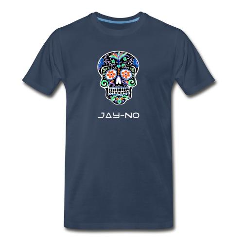 Calavera - Men's Premium T-Shirt