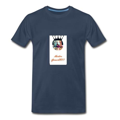 Screenshot 20170628 142007 - Men's Premium T-Shirt