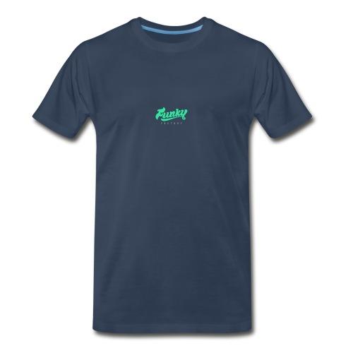 FunkyFactory - Men's Premium T-Shirt
