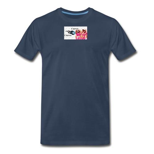 c2c banner - Men's Premium T-Shirt