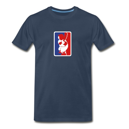 RBI Baseball - Men's Premium T-Shirt