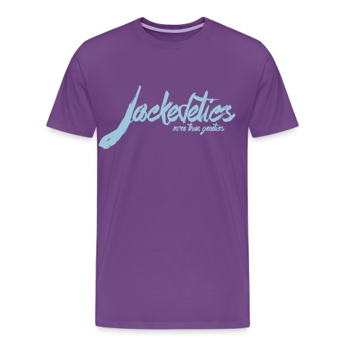 Jackedetics Tag - Men's Premium T-Shirt