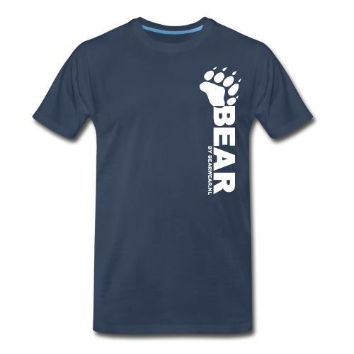 bear by bearwear sml - Men's Premium T-Shirt