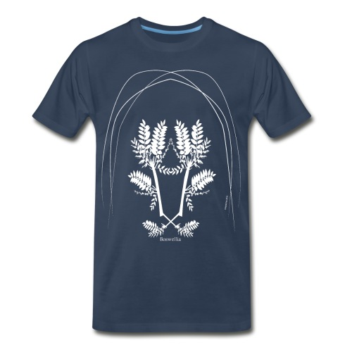 Boswellia Light - Men's Premium T-Shirt