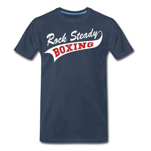 RSB Baseball Tee - Men's Premium T-Shirt